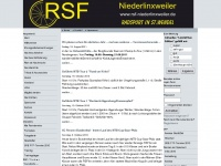Rsf-niederlinxweiler.de