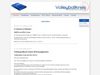 volleyball-im-westen.de