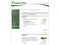 cashback-aktion.com