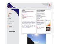 cranioschule-wode.de Webseite Vorschau