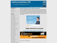 weltvorwahlen.de