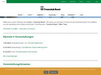 tramclub-basel.ch