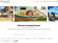 camping-in-europe.de