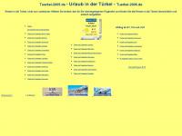 tuerkei-2005.de