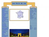 paris.de.com