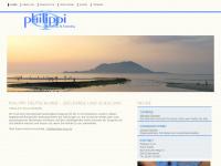 philippi-trust.de Webseite Vorschau