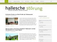 hallesche-stoerung.de