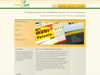 Creative-alliance.de