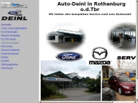 Deinl-automobile.de