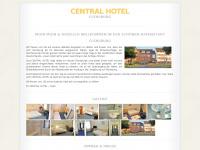 City-hotel-flensburg.de