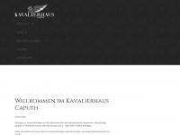 Kavalierhaus-caputh.de