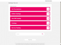 Catalogue-lap.com