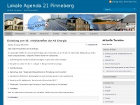 agenda21-pinneberg.de