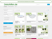 dekohilfen.de Thumbnail