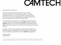 camtech-audio.de