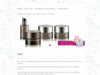 creme-toepfchen.com Webseite Vorschau
