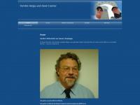 cremer-pr.de Webseite Vorschau