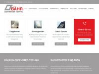 dachfenster-baehr.de