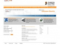 johnsonelectric.com
