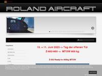 roland-aircraft.de