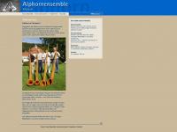 alphornensemble.de