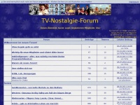 tv-nostalgie-forum.de