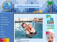 babyschwimmen.de