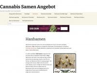Cannabissamen.org