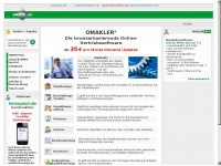 crm-browser.de Webseite Vorschau