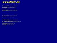 deller.de Thumbnail