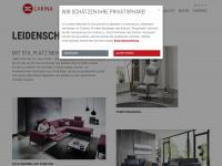 carina-polstermoebel.de