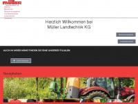 mueller-landtechnik.de