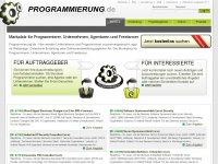 programmierung.de