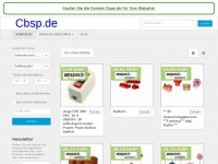 Cbsp.de