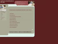 dahmani-institute.de