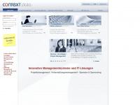 Context-data.de