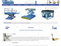 hubwagen-online.biz