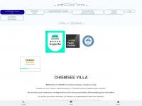 chiemsee-villa.com