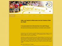 kinderuni-weil-der-stadt.de Webseite Vorschau