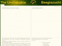 unshakable-beagles.de Thumbnail