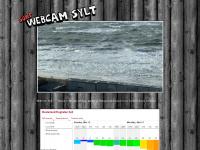 webcam-sylt.de