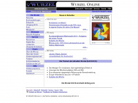 wurzel.org
