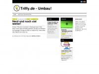 triffy.de Webseite Vorschau