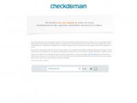 cdu-mitglied.de Webseite Vorschau