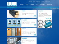 dietel.de Webseite Vorschau