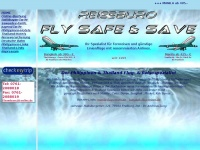 philippinen-flug-reisen.de Webseite Vorschau