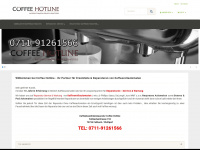 coffeehotline.de