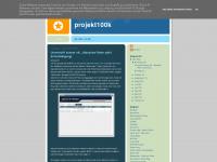 p100k.blogspot.com Webseite Vorschau