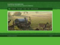 damwild-monbrunn.de