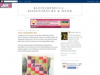 Kleinerebecca.blogspot.com
